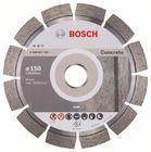 """Диск алмазный отрезной """"Bosch"""" Expert for Concrete 300-22,23 мм 2.608.602.694"""