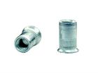 Заклепка сталь. с внутр. резьб. потай борт с насеч. BRALO М8 (250 шт)