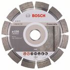 """Диск алмазный отрезной """"Bosch"""" Expert for Concrete 400-25.4 мм 2.608.603.804"""