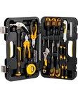 Набор инструментов для ремонтных работ, 27 предметов, JCB