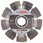 """Диск алмазный отрезной """"Bosch"""" Expert for Abrasive 300-22,23 мм 2.608.602.699"""