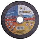 Диск отрезной по металлу, 230x2,0x22,2мм, ЛУГА