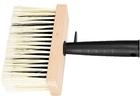 Кисть - макловица 140 х 52 мм искусств. щетина, дерев. корпус, пласт. ручка // MATRIX