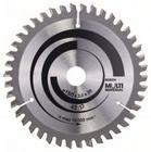 Диск пильный универсальный 150х20/16мм 42Т Multi Material Bosch 2.608.640.501
