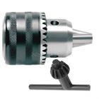 Патрон сверлильный с ключом 1.5-13 мм, конус B16 (Hardax) (шт.)