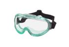 """Очки KRAFTOOL """"EXPERT"""" защитные закрытого типа, панорамные, непрям вентиляция, с антизапотев покрыт,"""