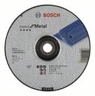 "Диск отрезной, выпуклый ""Bosch"" Expert for Metal 230 х 2,5 мм 2.608.600.225"