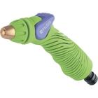 Пистолет-распылитель, регулируемый, латунная форсунка, эргономичная рукоятка // PALISAD
