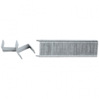Скобы, 10 мм, для мебельного степлера, закаленные, тип 140, 1000 шт.// MATRIX MASTER