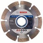 "Диск алмазный отрезной ""Bosch"" Standard for Stone 180-22,23 мм, (10 шт) 2.608.603.237"