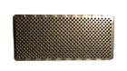 Оправка шлифовальная, металлическая основа, 180 х 320 мм (Hardax) (шт.)