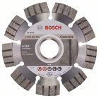 """Диск алмазный отрезной """"Bosch"""" Best for Concrete 400-25.4 мм 2.608.603.801"""