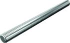 Шпилька резьбовая М8 X 1000 DIN975 сталь  А2