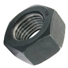Гайка шестигранная М16 DIN 934 оцинкованная кл.пр 10.0