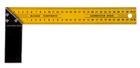 Угольник столярный, металлический 300 мм (Hobbi) (шт.)