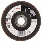 Лепестковый круг Best or Inox КЛТ 125 K40 углов. Bosch 2.608.607.638