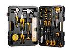 Набор инструментов для ремонтных работ, 50 предметов, JCB