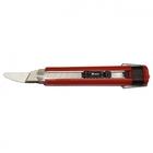 Нож 18 мм, два выдвижных лезвия (нож 18 мм и пилка) // MATRIX MASTER