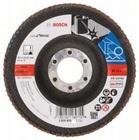 Лепестковый круг Best or Metal КЛТ 115 K40 углов. Bosch 2.608.605.450