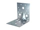 Крепежный уголок усиленный KUU 130 х 130 х 100 мм