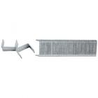 Скобы, 6 мм, для мебельного степлера, закаленные, тип 140, 1000 шт.// MATRIX MASTER