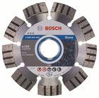 "Диск алмазный отрезной ""Bosch"" Best for Stone 450-25,4 мм 2.608.602.650"