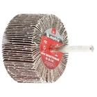 Круг лепестковый для дрели, 60 х 30 х 6 мм, Р 150 // MATRIX