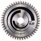 Диск пильный универсальный 184х30мм 48Т Multi Material Bosch 2.608.640.506