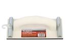 Сеткодержатель 230 х 105 мм, пластиковый с зажимами // MATRIX