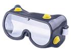 Очки защитные с поликарбонатным стеклом (шт.)