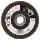 Лепестковый круг Best or Inox КЛТ 125 K80 углов. Bosch 2.608.607.640