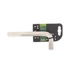 Ключ имбусовый  HEX, 16мм, 45x, закаленный, никель//Сибртех