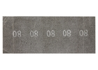 Сетка абразивная P80 115 х 280 мм (10 шт) // SPARTA