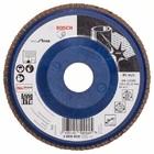 Лепестковый круг Inox КЛТ 180 K40 прям. Bosch 2.608.608.288