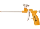 Пистолет для монтажной пены, облегченный корпус// SPARTA