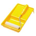 Набор: минивалик поролон 100мм, рукоятка, кюветка 150х290мм (шт.)