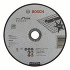 "Диск отрезной, прямой, ""Bosch"" Best for Inox, Rapido A 30 V INOX BF, 180 мм, 2,5 мм 2,608,603,506"
