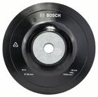 """Опорная тарелка """"Bosch"""" 125 мм, 12 500 об/мин 1.608.601.033"""