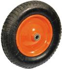 Колесо пневматическое 400/80/16 мм с подшипником (шт.) (Yard)