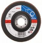 Лепестковый круг Expert or Metal КЛТ 125 K80 прям. Bosch 2.608.607.355