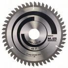 Диск пильный универсальный 180х30мм 48Т Multi Material Bosch 2.608.640.507