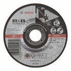 """Диск отрезной, выпуклый """"Bosch"""" A 46 S BF, 125 х 2,5 х 22,23 мм 2.608.602.389"""