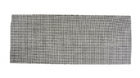 Сетка абразивная Р240, 105 х 280 мм, 10шт. (Hobbi) (уп.)