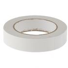 Лента клейкая на вспененной основе, двусторонняя, белая, 25 мм х 5 м//MATRIX