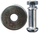 Ролик режущий для плиткореза, диаметр 22мм (Remocolor) (шт.)