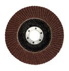 Круг лепестковый торцевой, 180х22 мм, А80 (Н20) (шт.)