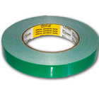 Клейкая лента двухсторонняя на вспененной основе для крепления зеркал 12 мм х 10 м (шт.)