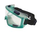 Очки защитные закрытого типа с непрямой вентиляцией, линза поликарбонат (шт.)