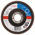Лепестковый круг Expert or Metal КЛТ 115 K40 прям. Bosch 2.608.607.349