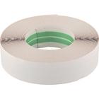 Лента пластиковая углоформирующая защитная для ГКЛ,  50 мм х 30 м// Сибртех